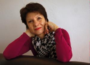 Yvonne Kronenberg
